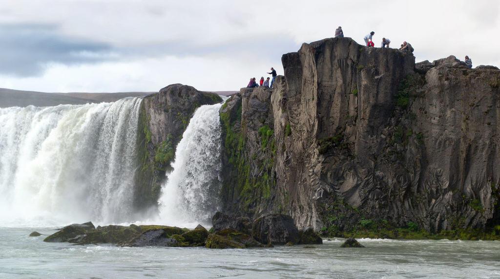 Fabulous photo tours of Icelandic waterfalls