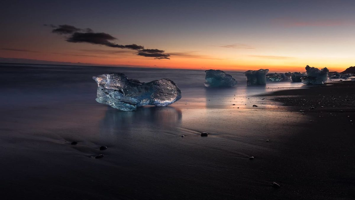 Discover Wild Iceland Photo Books – See the beauty of Iceland