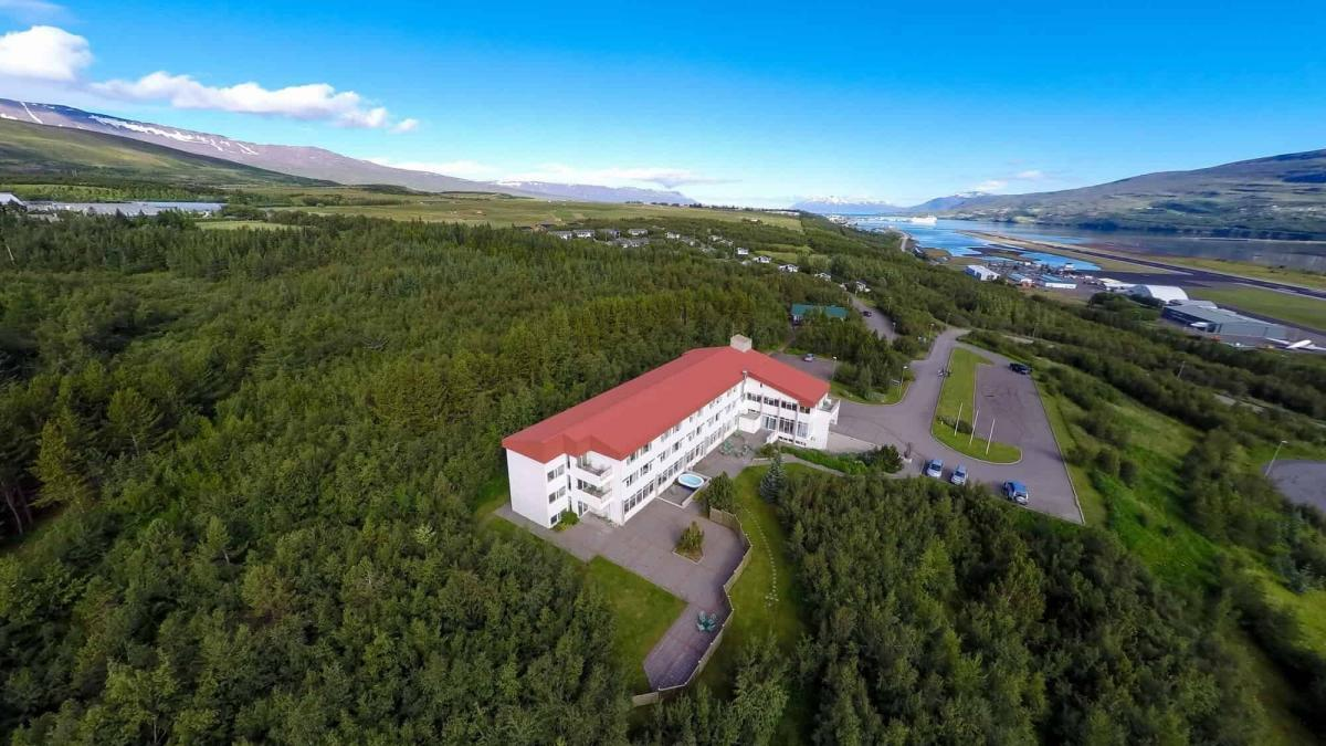 Looking for a Hotel in Akureyri? Here is a Perfect Hotel for You