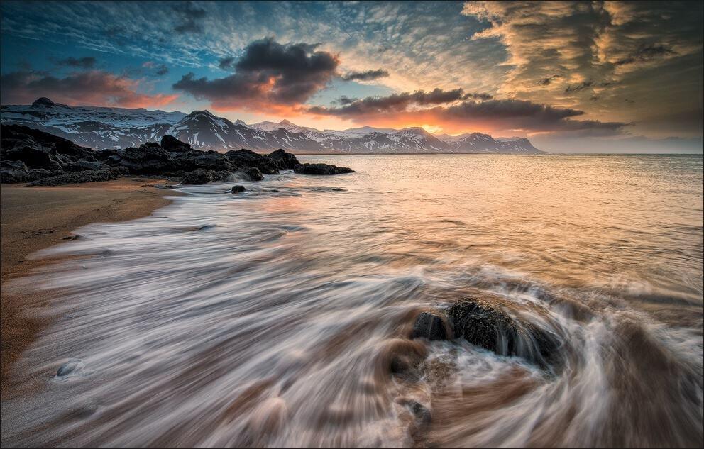 Snæfellsnes Peninsula Road Trip – Iceland in a Nutshell