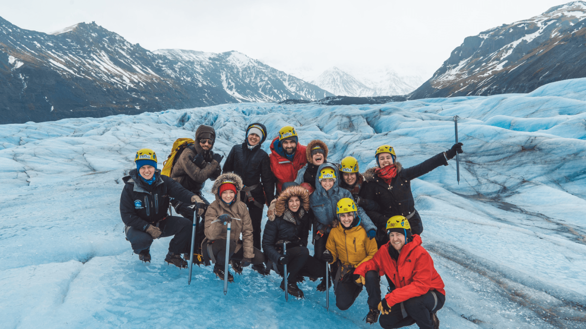 Join the Ultra Cool Sorelle Amore for the Ultimate Iceland Photo Tour