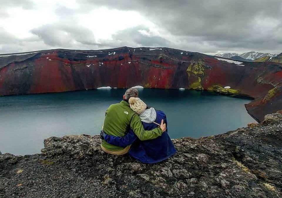Exclusive Deal on Highly Rated Iceland Highland Tour