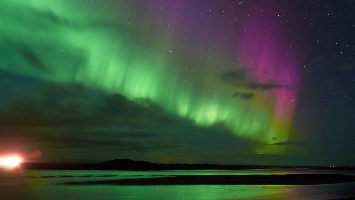 The Inspiration of the Northern Lights