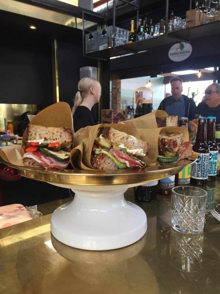 Hlemmur food hall - photo by Ragnar Egilsson