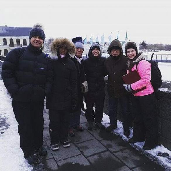 Reykjavik walking tours by Funky Iceland,